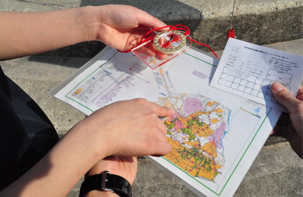 地図をみる