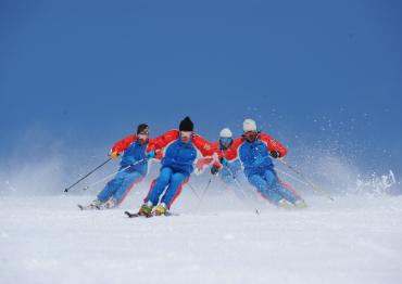栂池スキー学校